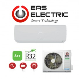 Split pared 1x1 Eas Electric Basic25